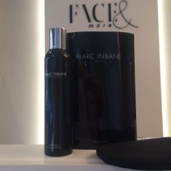 Marc Inbane bei Face & more