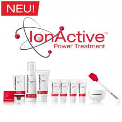 IonActive Logo + Produktgruppe