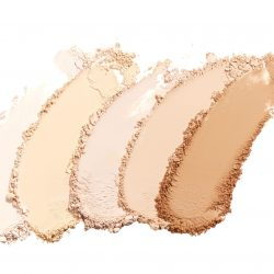 Jane Iredale AmazingBase_swatches_HR