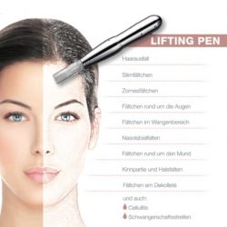Needling Lifting Pen