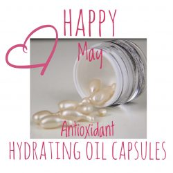 Hydrating Oil Capsules